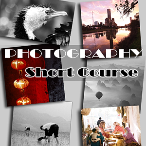 Photography Course near Ballarat